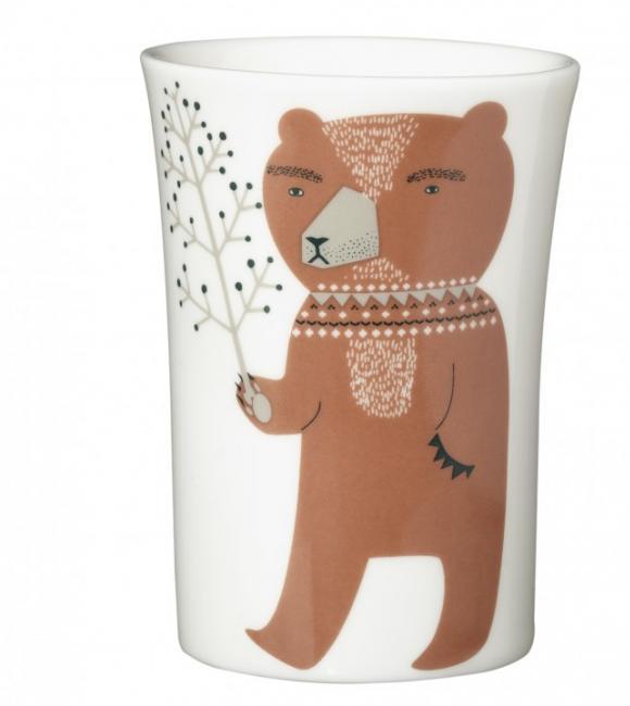 bear beaker