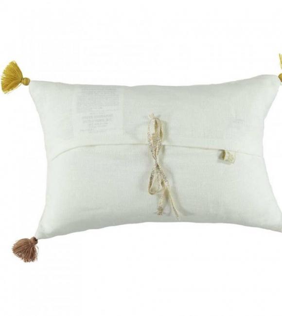 bebe petit cushion