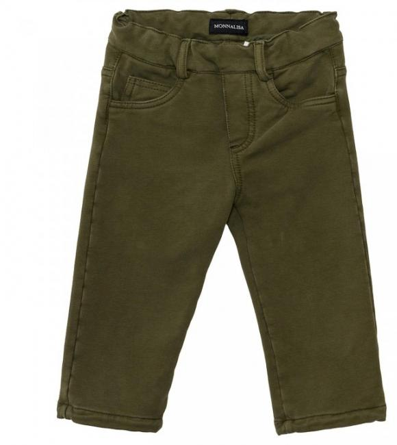Hitch-Hiker 5 pocket trousers sweater