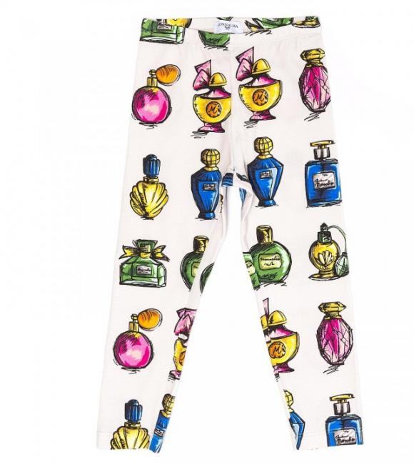 leggings pop dolls parfums