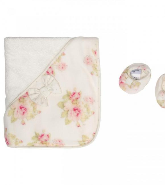 monnalisa towel set