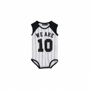 10 baby body