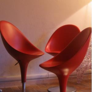 BOMBO CHAIR SPECIAL EDITION