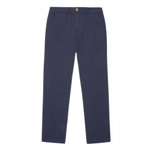 5 pockets chino trousers