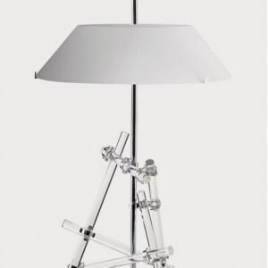 ASHANGHAI LAMPADA DA TAVOLO