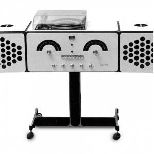 RADIOFONOGRAFO RR226O