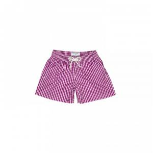 andy boxer vichy black cherry