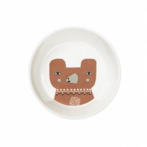 baby bear bowl- small
