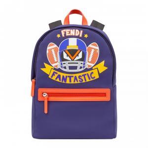 backpack fendi monster