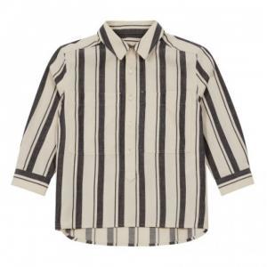 Camicia righe Carson
