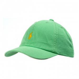 Cappellino Chino