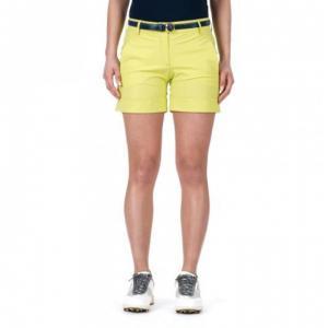 Chervò Bermuda donna giallo citron