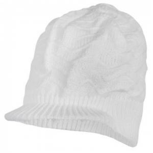 Chervò Cappello donna bianco everest