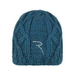Chervò Cappello donna blu peacock