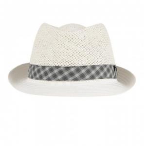 Chervò Cappello grigio