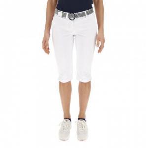 Chervò Pantalone donna bianco ottico