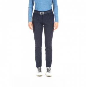 Chervò Pantalone donna blu