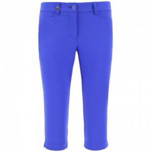 Chervò Pantalone donna blu constellation