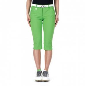 Chervò Pantalone donna verde cobra