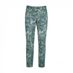 Chervò Pantalone donna verde