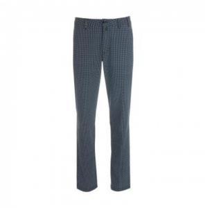 Chervò Pantalone uomo blu