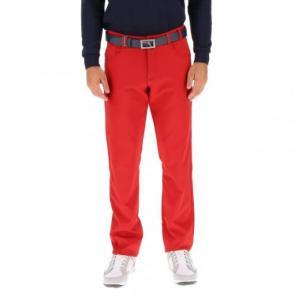 Chervò Pantalone uomo rosso vulcano