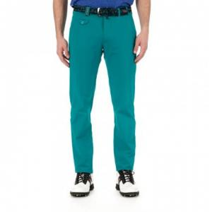 Chervò Pantalone uomo verde island