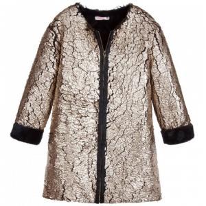 coat billieblush