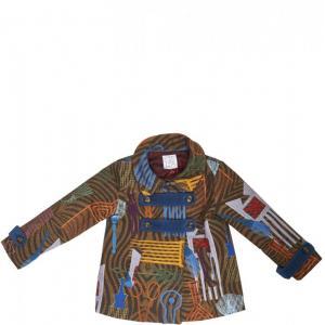 coat multiprinted