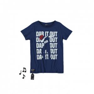 dab t-shirt yporque