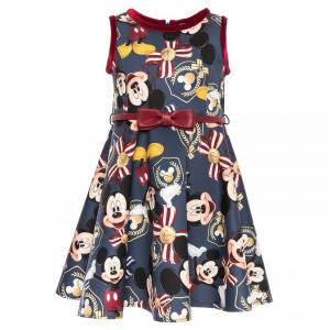 dress mickey mouse with belt