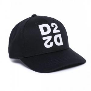 Dsquared baseball hat D2