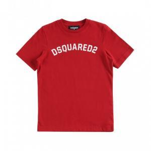 Dsquared logo t-shirt