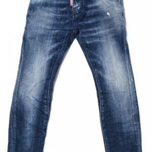 dsquared2 jeans hard wash