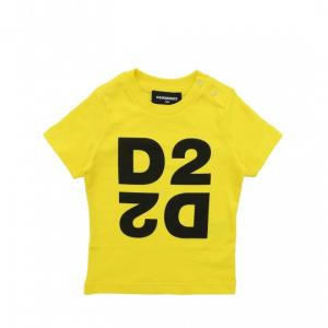 Dsquared2 D2 t-shirt mirrored