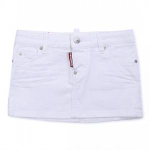 dsquared2 five pocket skirt