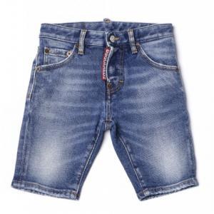 dsquared2 fivepocket bermuda jeans