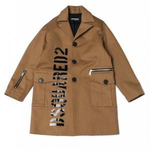 dsquared2 logo trench