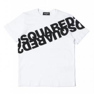 dsquared2 tshirt relax mirror