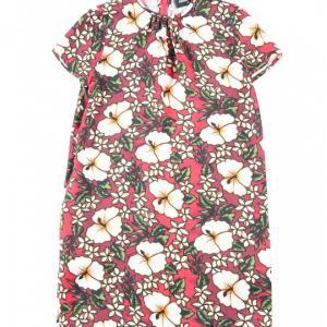 dsquared2 flora dress