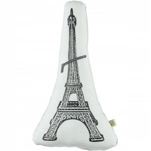 eiffel large cushion