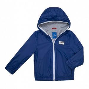fay windproof jacket