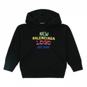 Felpa con Cappuccio Logo