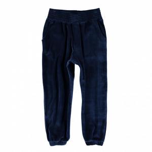 fleece velvet pants
