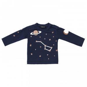 Hitch hiker t-shirt planet print jersey
