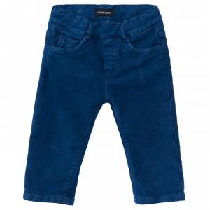 Hitch-Hiker trousers 5 pocket boy