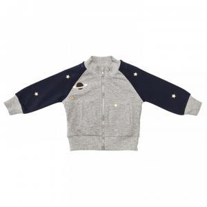 Hitch Jiker sweater planet prints