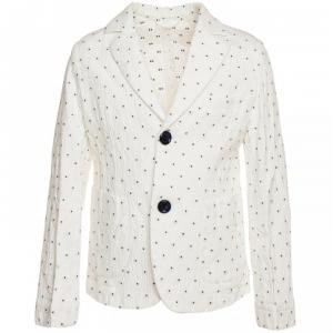 jacket with dot