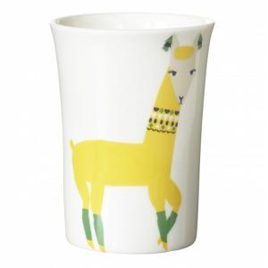 llama beaker
