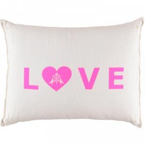 love cushion big